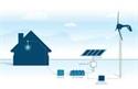 Immagine per la categoria Solare ed eolico