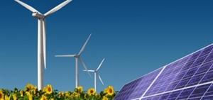 Immagine di Kit ibrido fotovoltaico / eolico