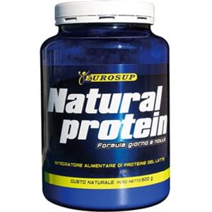 Immagine di Proteine del latte al naturale